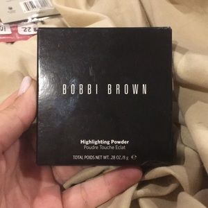 Bobbi Brown Highlighter-sunrise glow